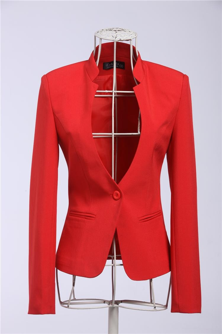 Blazers. Contemporary designer women's blazers strike a powerful, classic form, bringing an aura of serious, focused intent to formal occasions of all descriptions, while also acting as lynchpin for endless smart casual ensembles.