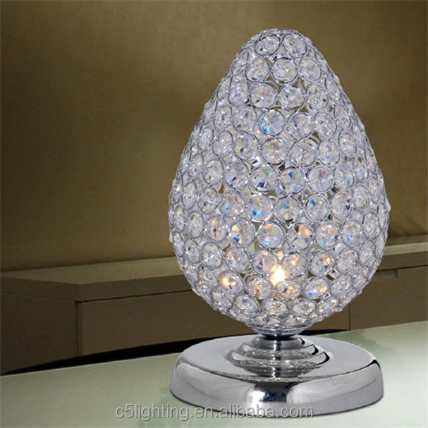 latest chinese product capiz shell chandeliers table lamp - Chandelier Table Lamp