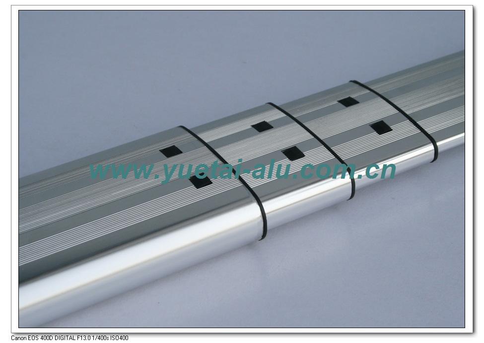 aluminum anodized pipe tube polished aluminum tube thin. Black Bedroom Furniture Sets. Home Design Ideas