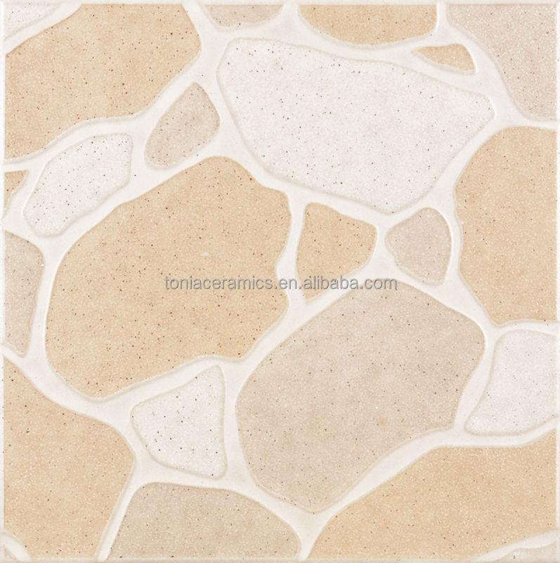 Tonia 300x300 Cobblestone Rustic Non Slip Ceramic Floor ...