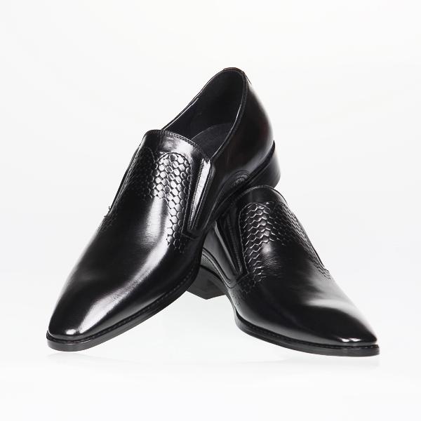 Stylish Mens Designer Office Shoes Durable