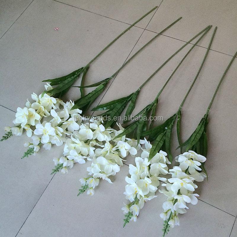 Quality Artificial White Long Stem Tuberose Flower Wholesale Buy