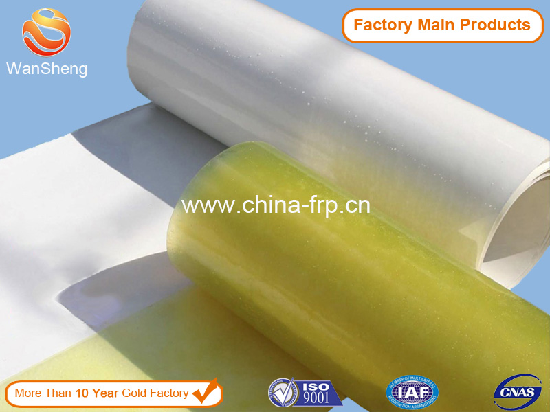 China Frp Exterior Wall Cladding Panel(high Strength And Anti ...