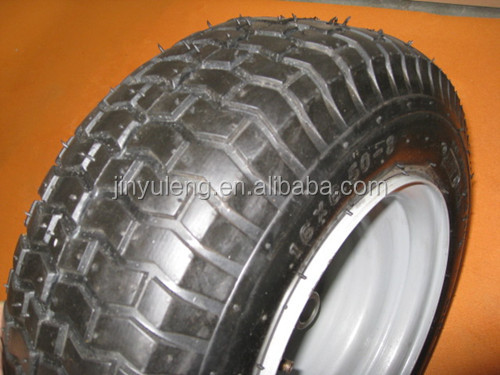 13x500-6,16x650-8tyres,wheels for lawn mower
