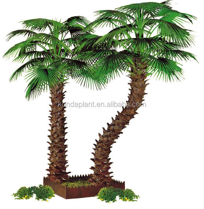 Top Selling Artificial Big Trees Making Artificial Plastic