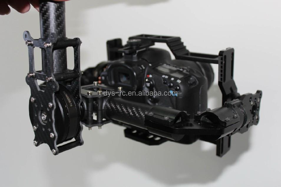 Dys Hhg5d3 32bit Alexmos 3axis Eagle Eye Dslr Handheld