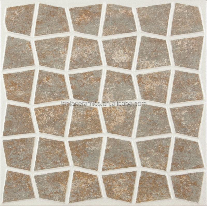 Tonia 300x300 rustic ceramic floor tiles price in for Florida tile mingle price