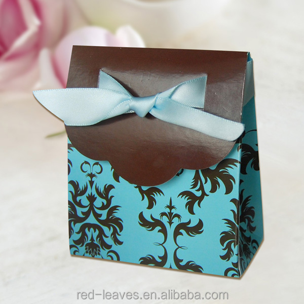 Beautiful Indian Sweet Boxes Wedding Invitation Favour Gift Boxes ...