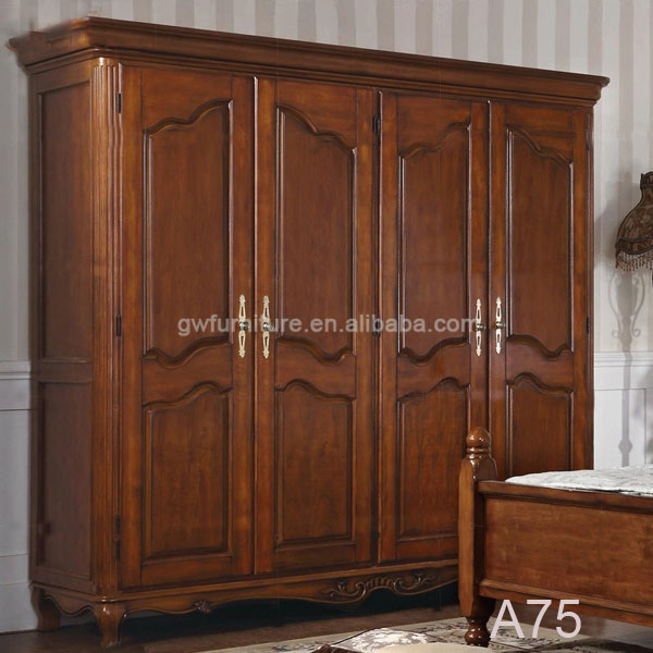 wooden almirah designs wardrobe