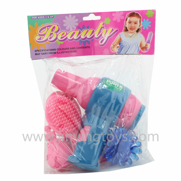 makeup kits for little girls. hair dryer toy makeup kits play set for little girl hobbies plastic up ages 3 abs girls