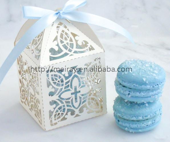 Laser Cut Paper Luxury Gift Box,Communion Gift Box,First Communion ...