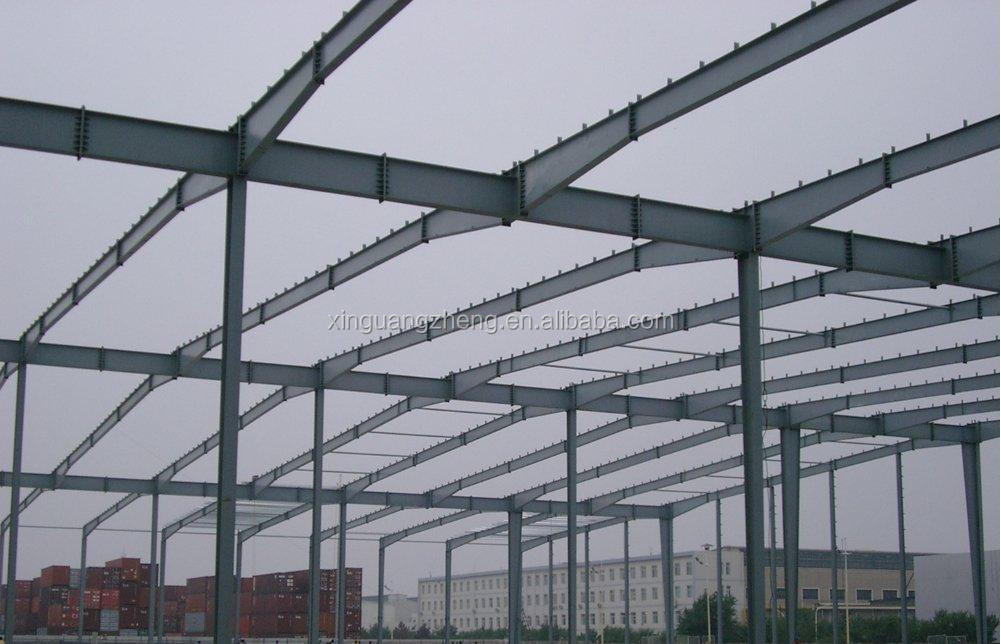 light steel warehouse /china manufacturer of steel structure warehouse