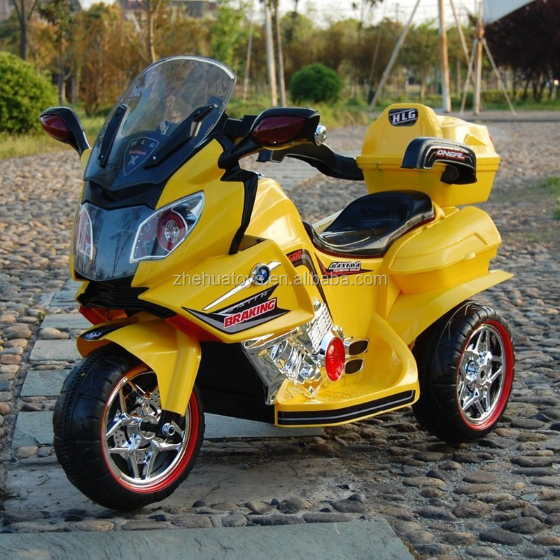 Ride On Motorcycle Toys 23