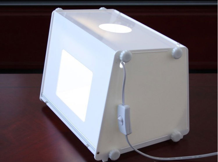Photographic Equipment Props Photo Lightbox Led Light Box Led Light