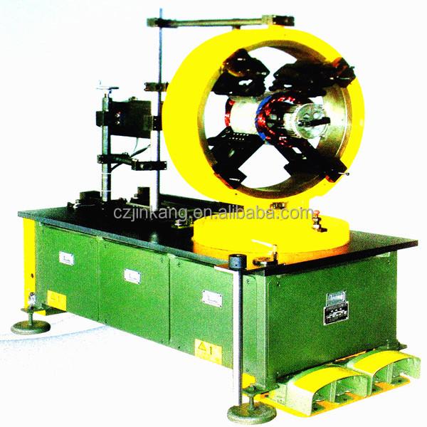 Electric Motor Stator Core Manufacturing