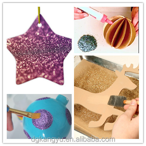 Handmade things from waste material for Handicraft with waste