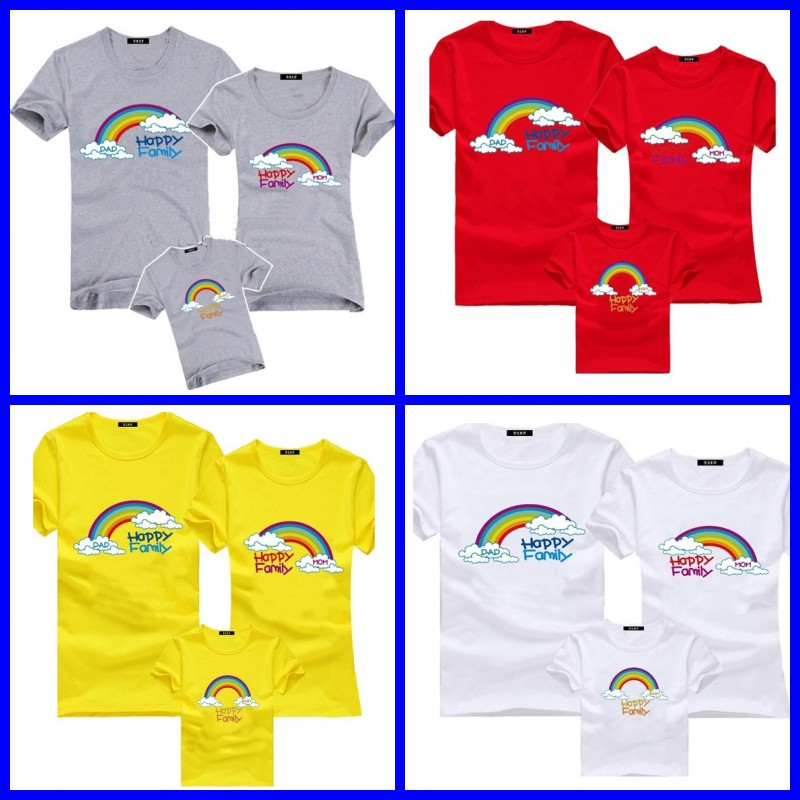 Family Couple Shirt Design