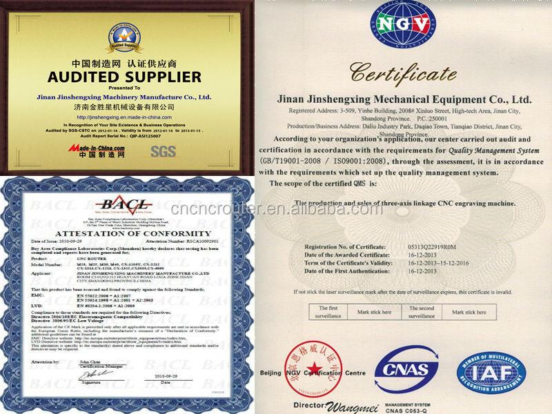 Modelcx430 Metal Mould Cnc Engraving Machine Made In China/cnc ...