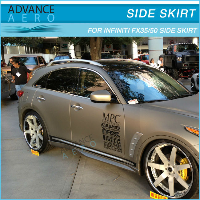 List Of Synonyms And Antonyms Of The Word Infiniti Fx35 Accessories