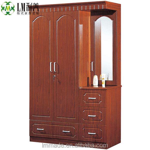 Nuevo Diseño Armario Con Espejo - Buy Product on Alibaba.com