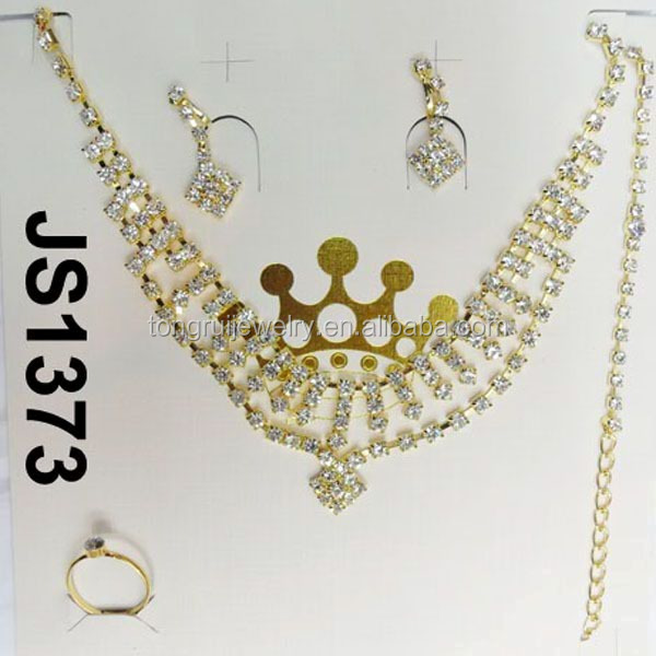 Thai Traditional Wedding Jewelry Set Buy Thai Wedding JewelryThai