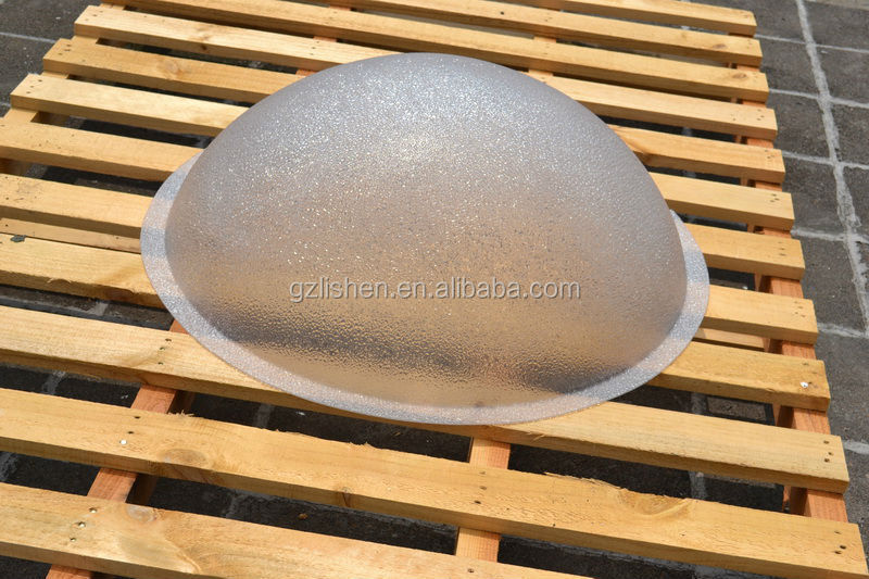 polycarbonate outdoor round plastic frostedb ceiling light covers lamp shades buy plastic. Black Bedroom Furniture Sets. Home Design Ideas
