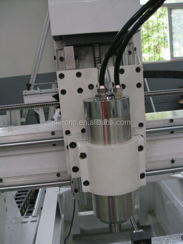 cnc machine for Guitar making , 600*1000 K6100A