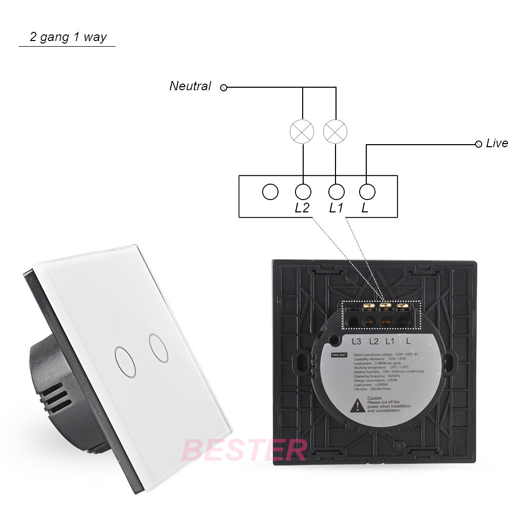 HT1DB.IFKVXXXagOFbX0 2 gang wall touch light switch,home smart electric light switch Daisy Chain Wiring-Diagram at readyjetset.co