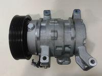 Auto Car Ac Compressor For Toyota Hilux Vigo 88310-0k310 / 88310 ...