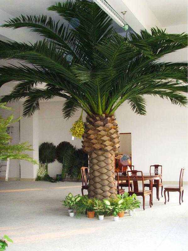 wholesale artificial date palm tree plastic palm tree make artificial palm tree buy artificial. Black Bedroom Furniture Sets. Home Design Ideas