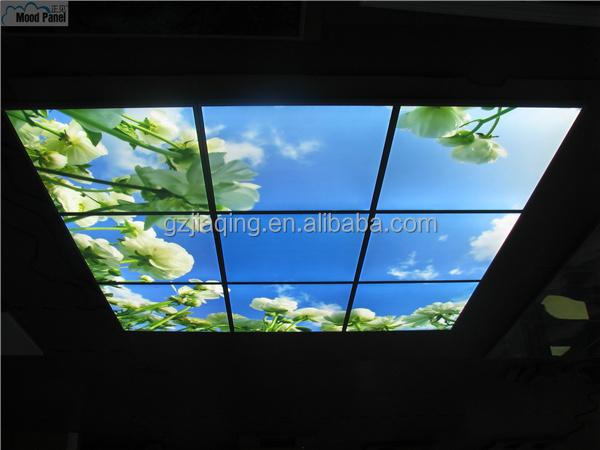 Ceiling Light Panels Clouds Winda 7 Furniture