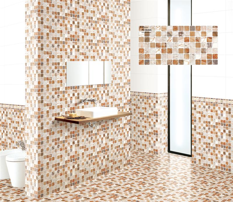 31 Wonderful Small Bathroom Tiles Design Philippines