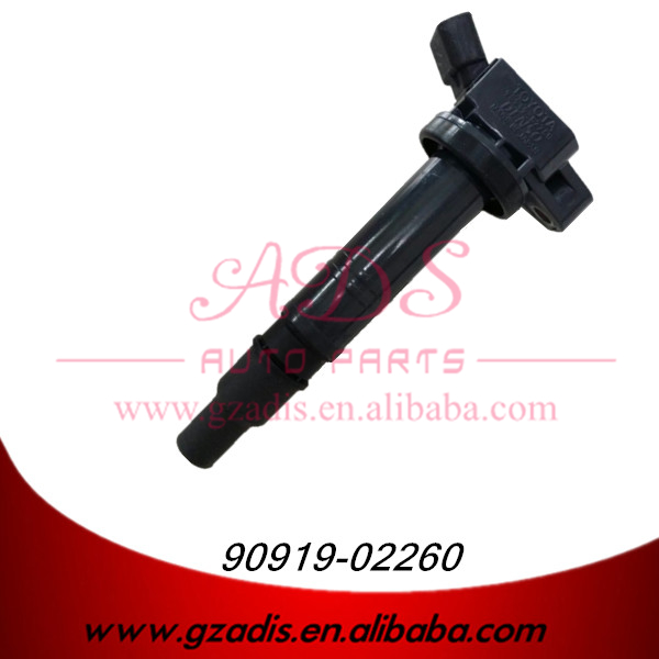 Vehicle ignition coil for Corolla/Yaris/Vios OEM:90919-C2003