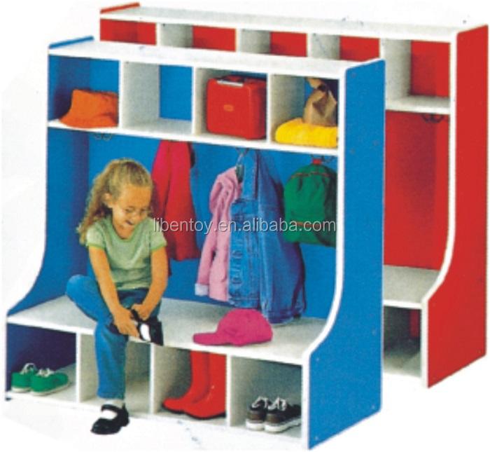 woonkamer weergave opslag kinderen speelgoed kast houten