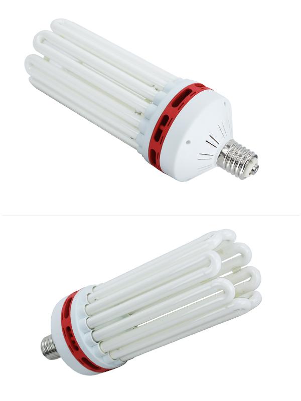 8u 250 Watt Cfl Grow Light 2700k Fluorescent Grow Light