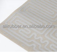 Polyester Etched Foil Film Heaters