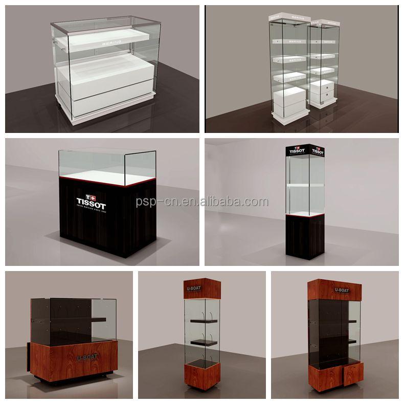 Fashion Boutique Accessories Display Cabinet/multi-tier Boutique ...