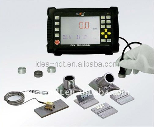magnetic particle testing equipment