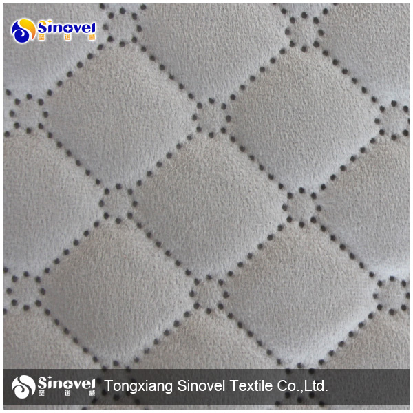 Embossed fabric/Sofa fabric/Elephant Skin Fabric