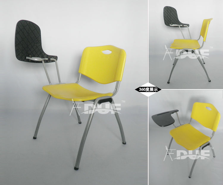 escrow table arm chair stacking plastic cheap school desk and chair