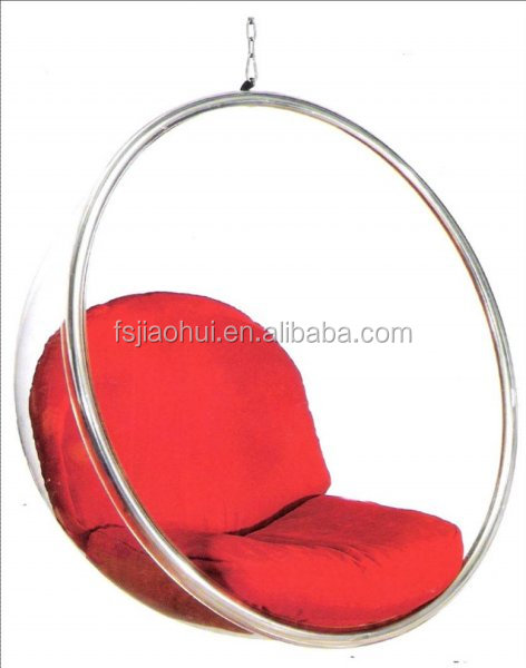 Hanging glass chair buy hanging glass chair hanging bubble chair bubble chair cheap product on - Cheap bubble chairs ...