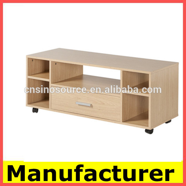 New Modern wood furniture plasma tv stands