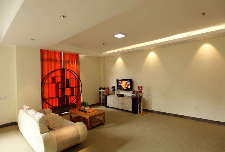 4w Multi Spot Invisible Trim Furniture Recessed Led Wall Corner ...
