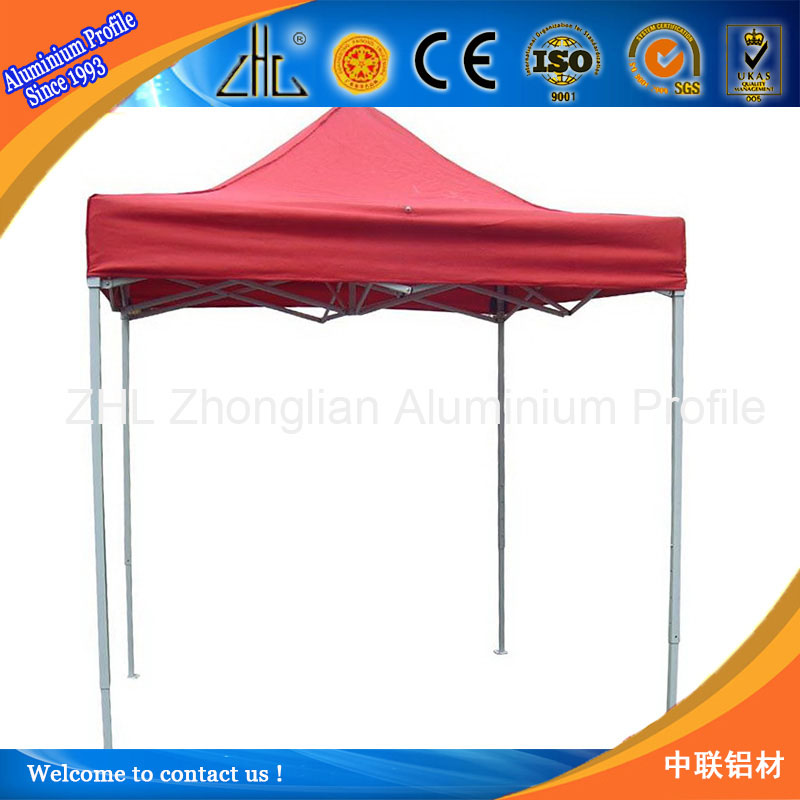 Different types of aluminium frame tent pipe sliver tent tube aluminium/ OEM  sc 1 st  Alibaba & Hot! Different Types Of Aluminium Frame Tent PipeSliver Tent Tube ...