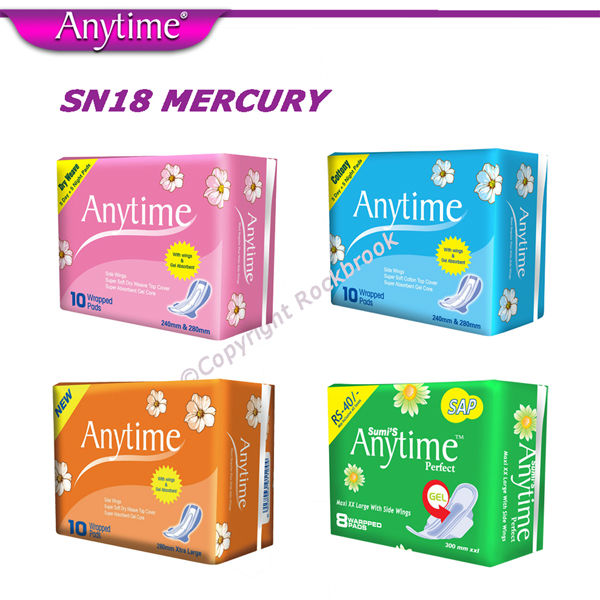 PL1512X Wholesale155mm Disposable Anion Sanitary Panty Liners For Lady