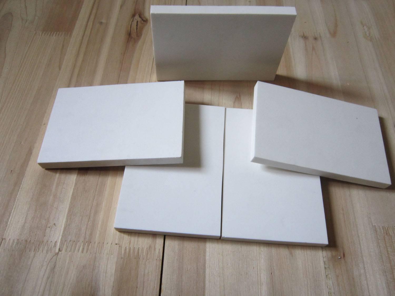 Alumina Silica Ceramic Fiber Insulation Felt Ceramic Fiber