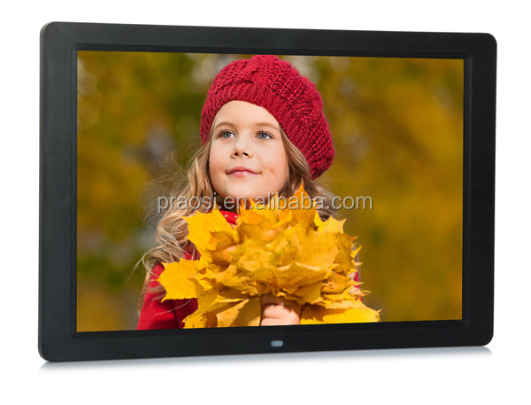 12inch Digital Photo Frame - Wifi - Photos From Email,Flickr ...
