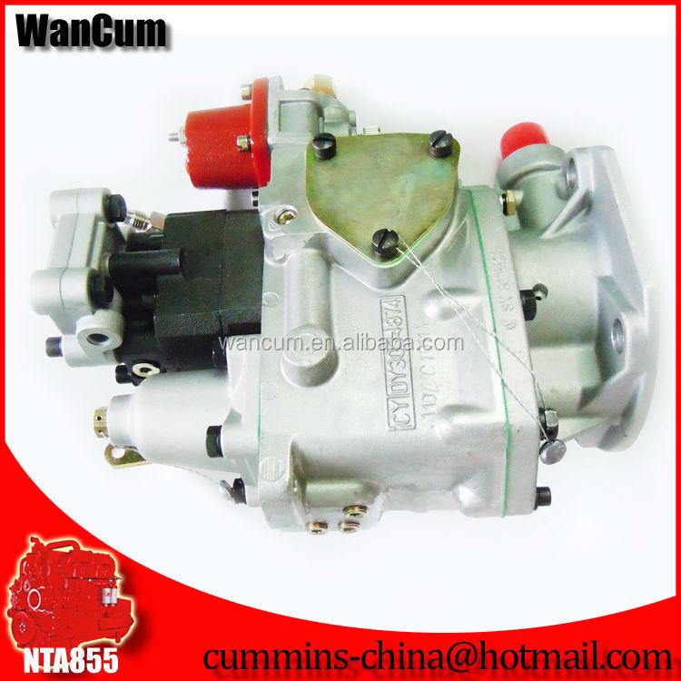 Nta855 Kta19 Kta38 Kta50 M11 Original Cummins Fuel Pump