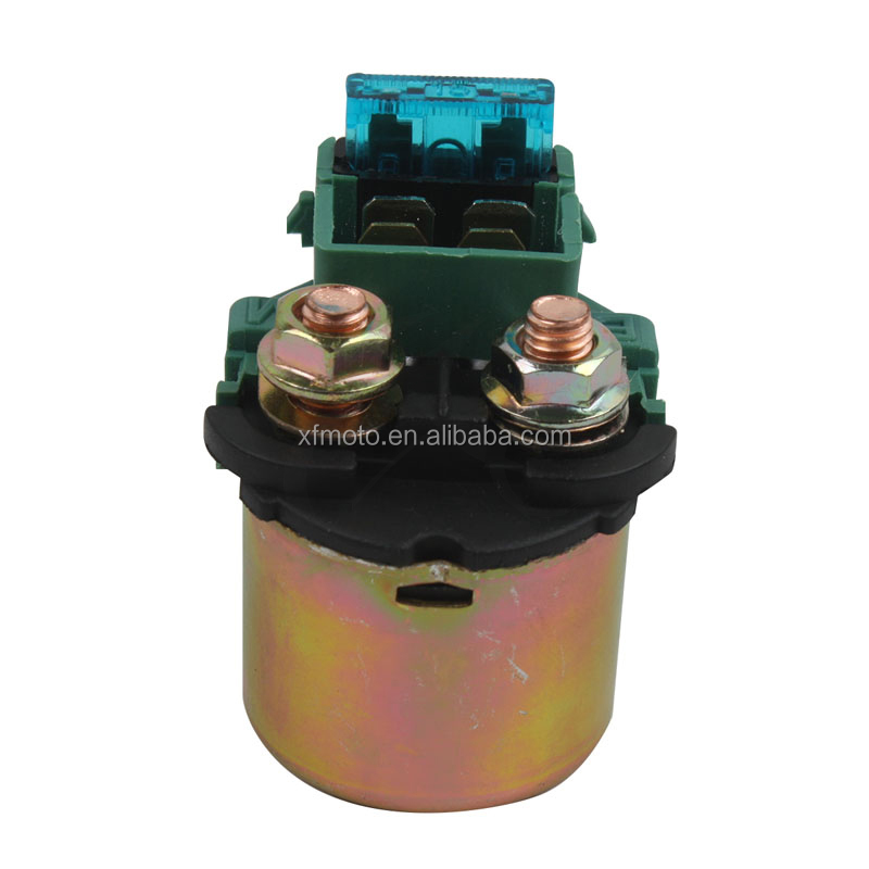 motorcycle Starter Relay Solenoid for HONDA GL500 SILVER WING