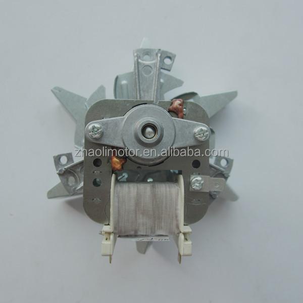 Micro Wave Oven Fan Motor Airfryer Motor Shaded Pole